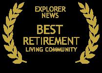 Explorer News Best Retirement Living Community